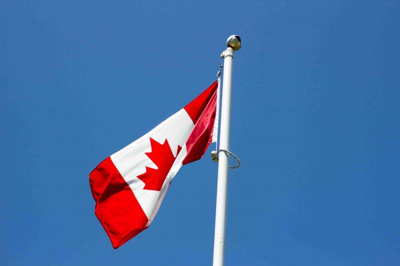 وقت سفارت کانادا | ویزای کانادا