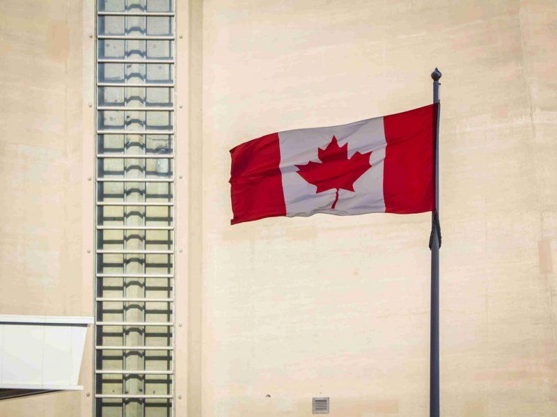 ثبتنام ویزای کانادا