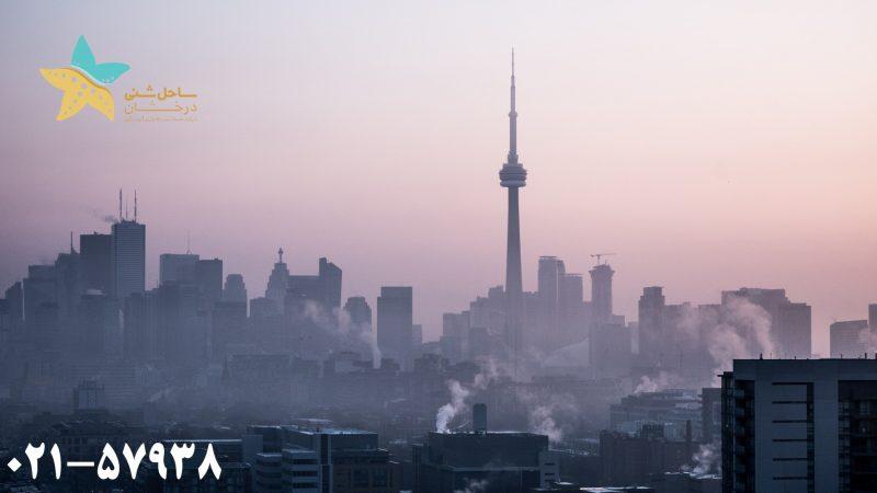 ثبتنام ویزای کانادا از امارات متحده عربی (ابوظبی)