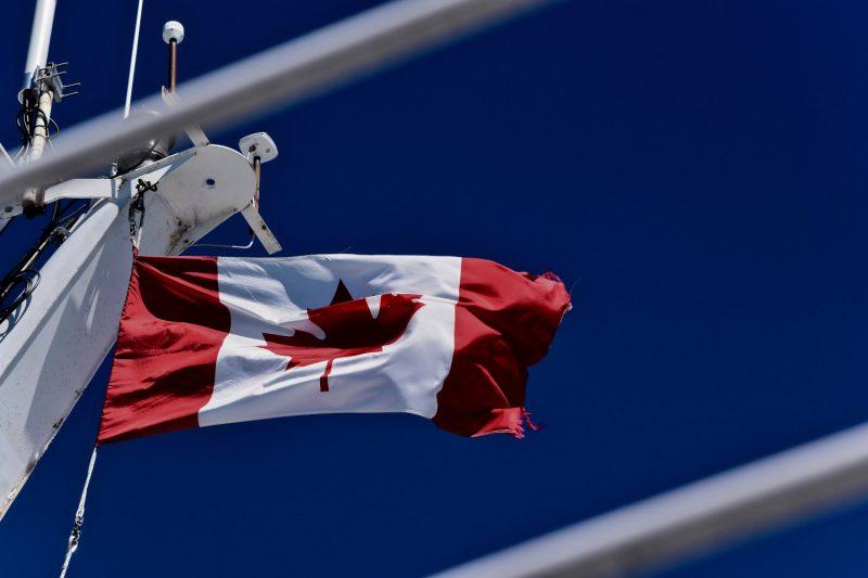 ثبتنام ویزای کانادا از ترکیه