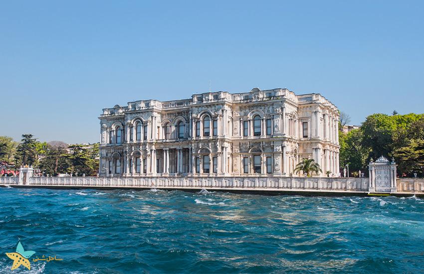 رزرو تور استانبول
