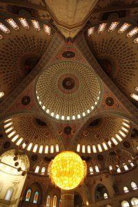 مسجد قوجاتپه