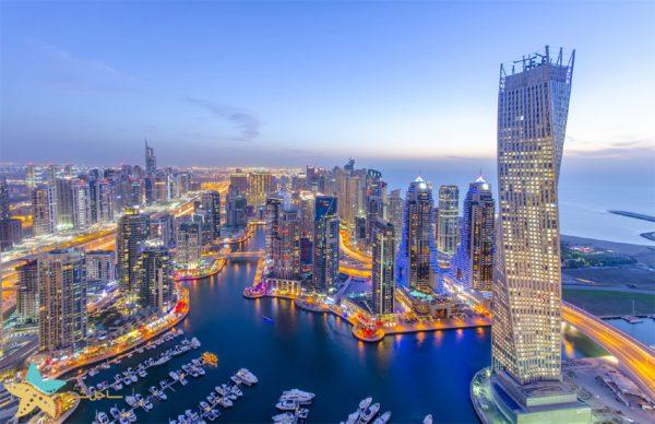 تور دبی | بهترین مقاصد گردشگری در زمستان