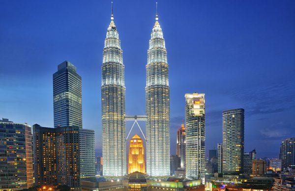 تور مالزی | تور کوالالامپور لنکاوی
