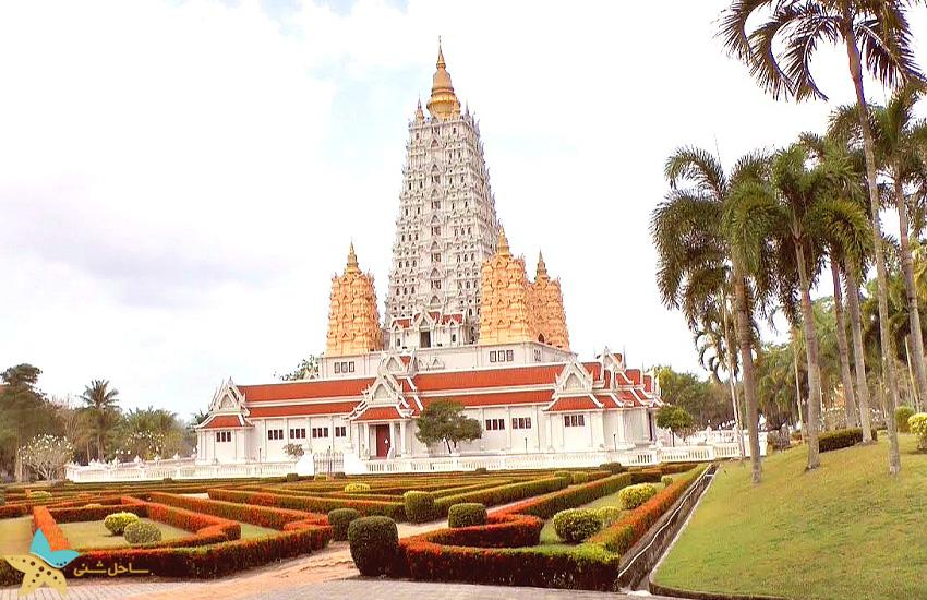 معبد یان سانگ وارارام
