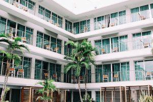 هتلهای آپارتمان