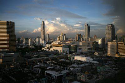 تور بانکوک و پاتایا