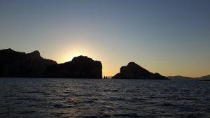 تفرجگاه ساحلی Palmarina