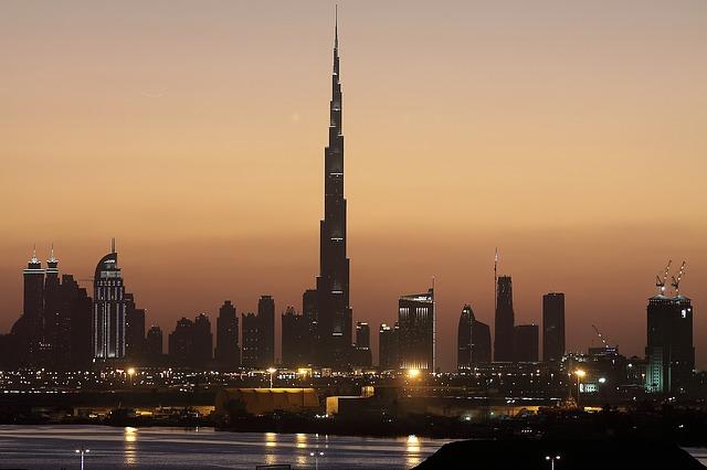 ویزای دبی | ویزای امارات متحده عربی