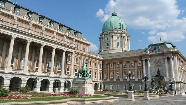 ویزای شینگن مجارستان | ویزای مجارستان