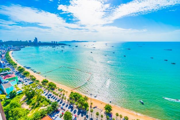 ویزای تایلند - شهر پاتایا
