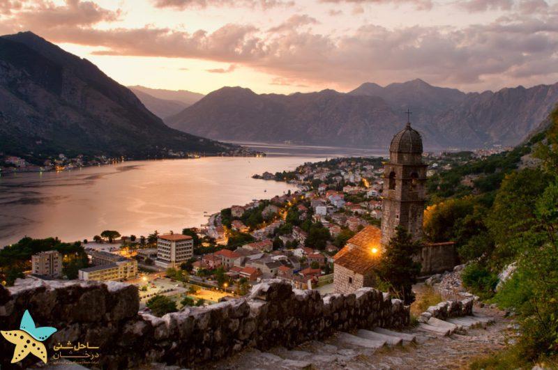 جاذبه های گردشگری صربستان - ساحل شنی