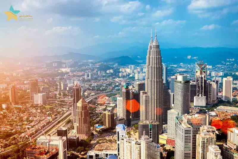 جاذبه های گردشگری مالزی 2