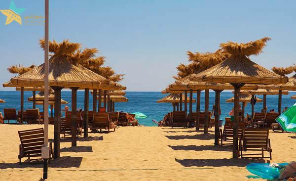 ساحل طلایی بلغارستان