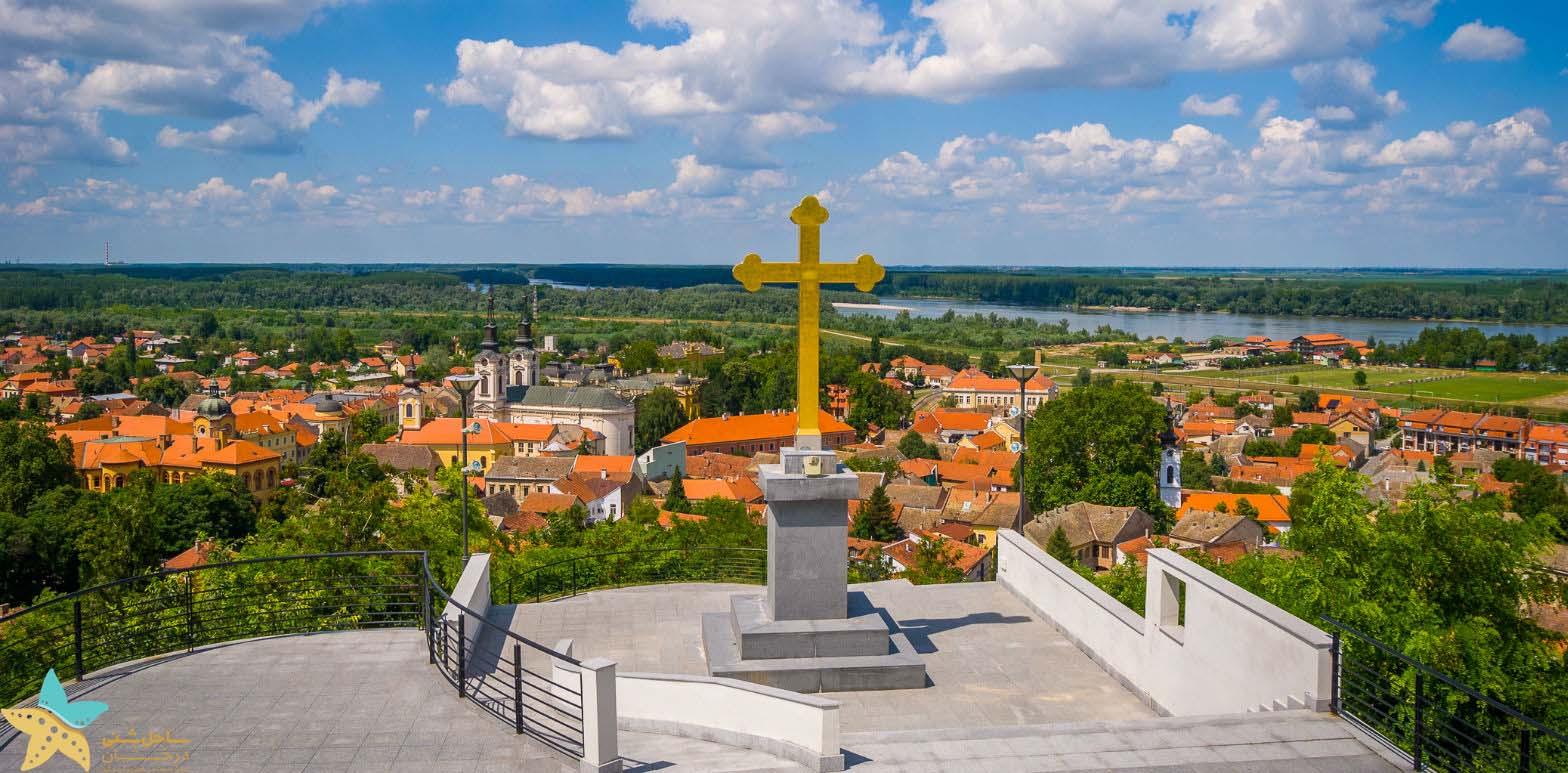 سرمسکی کارلوفسکی - جاذبه های گردشگری صربستان