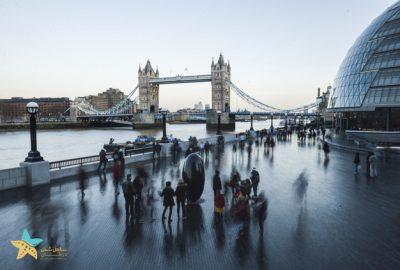 پل برج در لندن ، ویزای انگلیس