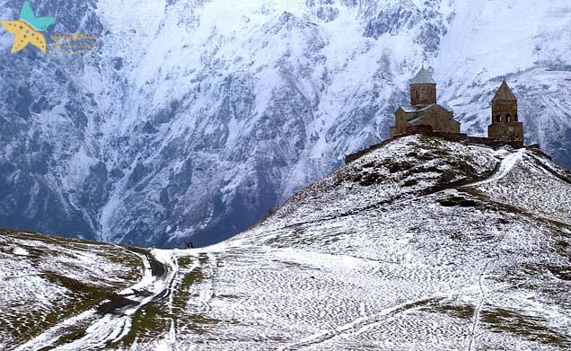 کلیسای ترینیتی گرگتی