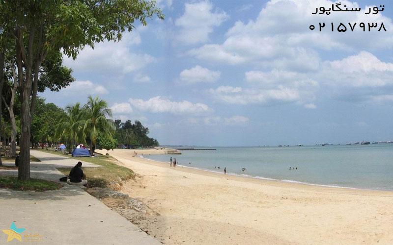 پارک ساحلی شرقی