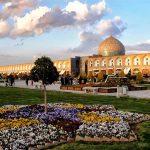 تور اصفهان | تور لحظه آخری اصفهان