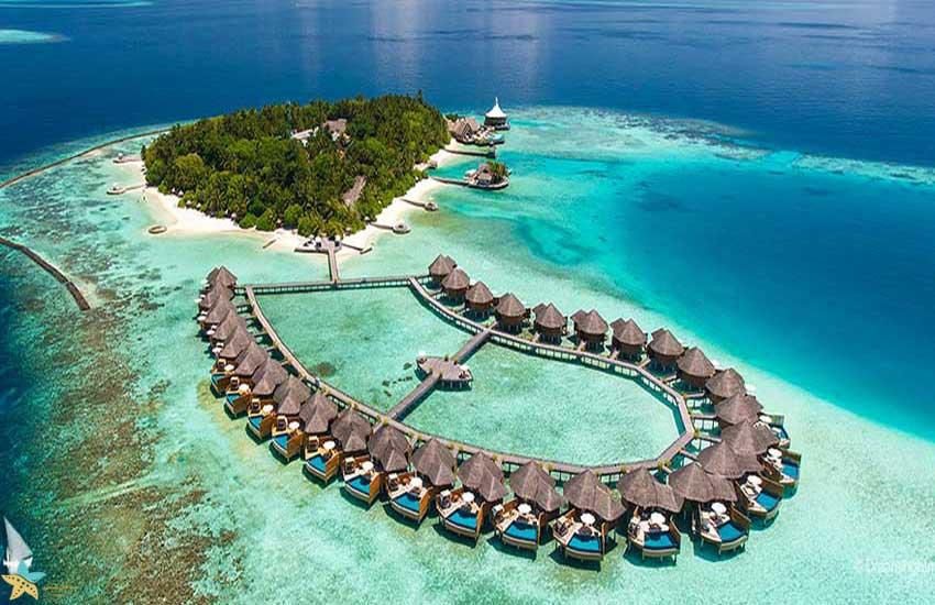 تور مالدیو | جزیره آلیماتا