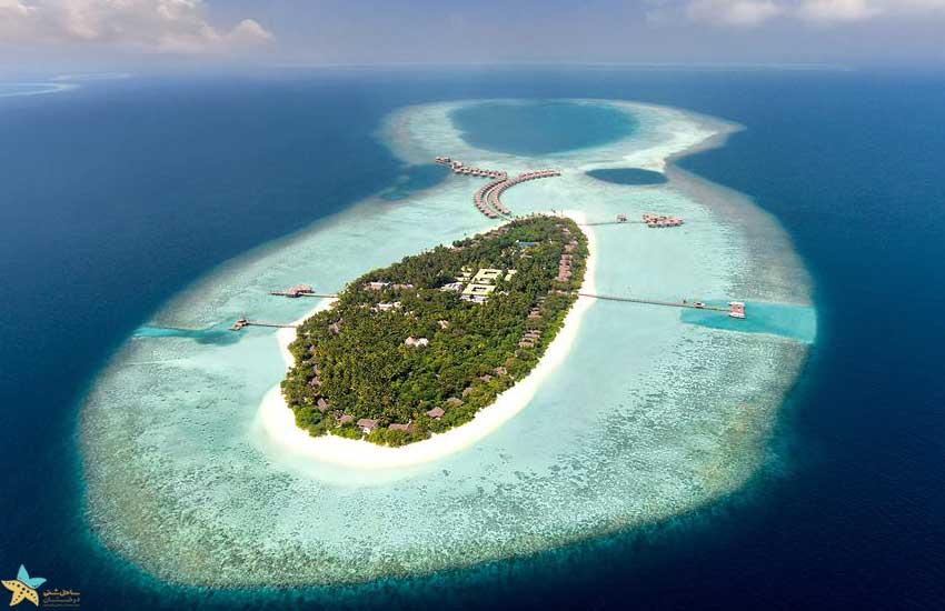 با آتول مالدیو