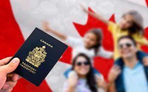 ویزای مولتی کانادا با آژانس مسافرتی ساحل شنی