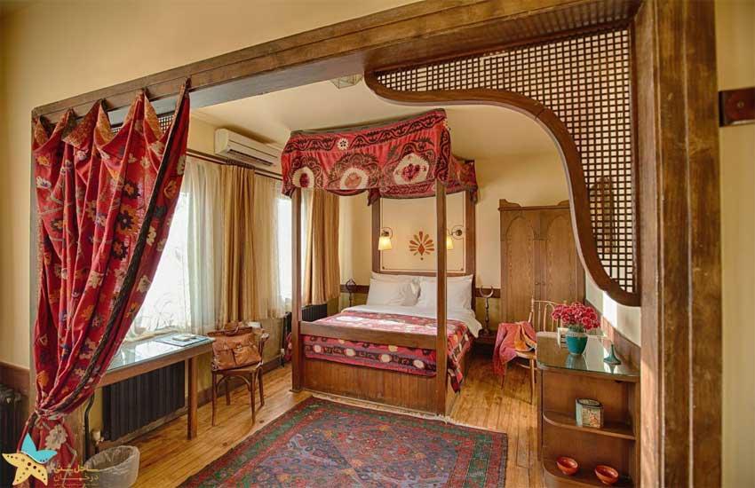 هتل امپرس زو استانبول