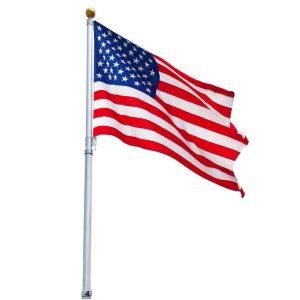 پرچم کشور امریکا