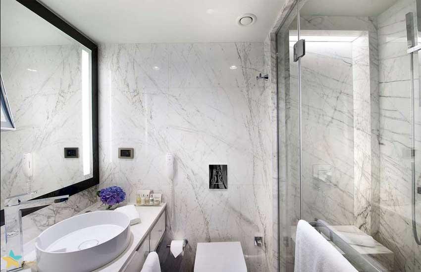 حمام هتل مارمارا