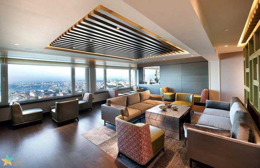 هتل مارمارا ترکیه
