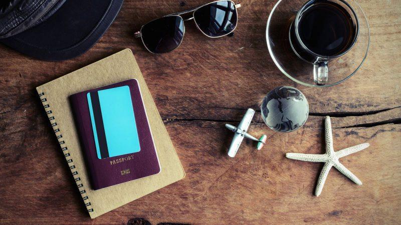پیکاپ ویزا یا پیکاب پاسپورت با ساحل شنی
