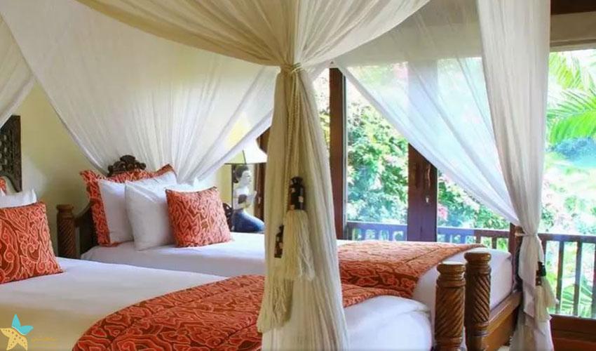 هتل Warwick Ibah در اوبود