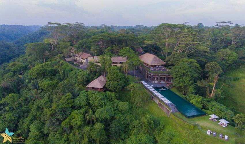 ubud | اوبود بالی