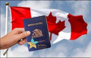 ویزای کانادا با آژانس ساحل شنی
