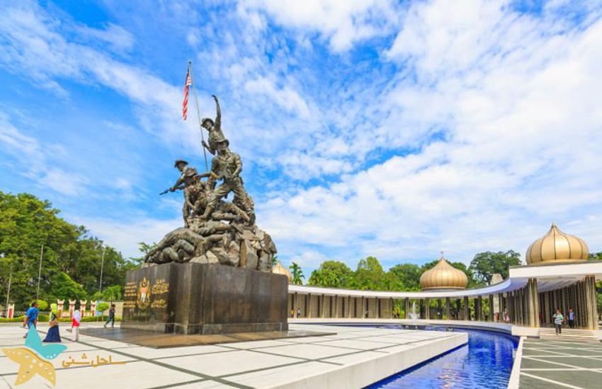 بنای یادبود ملی