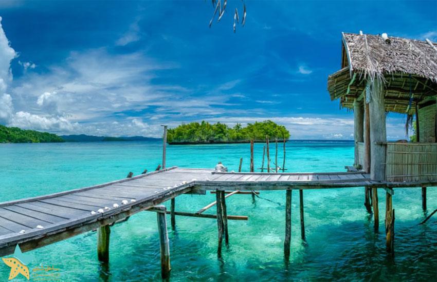 جزیرهی Yeben