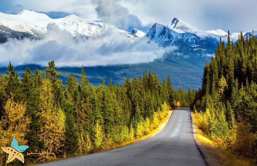 راهنمای سفر به کانادا