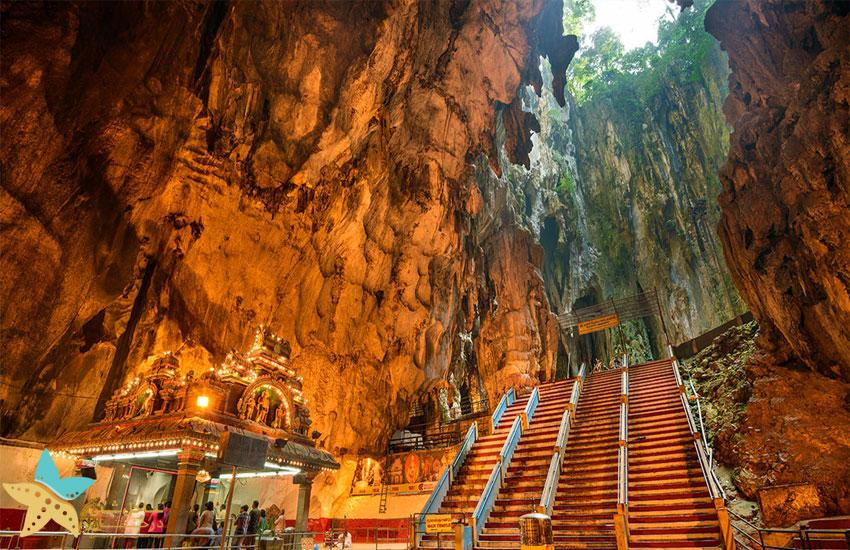 غار معبد