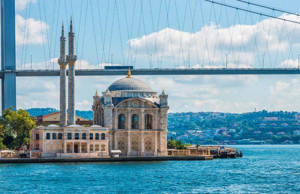 معروفترین مساجد استانبول