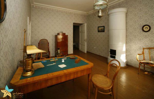 موزه های سن پترزبورگ