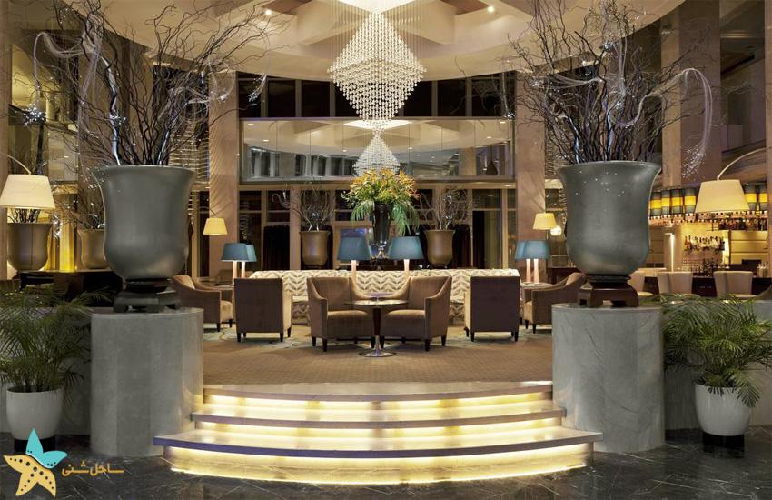 هتل شرایتون آنکارا