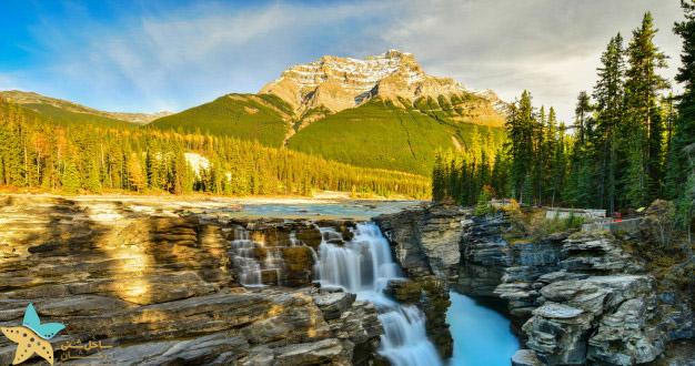پارک ملی جاسپر ، جاذبههای گردشگری کانادا