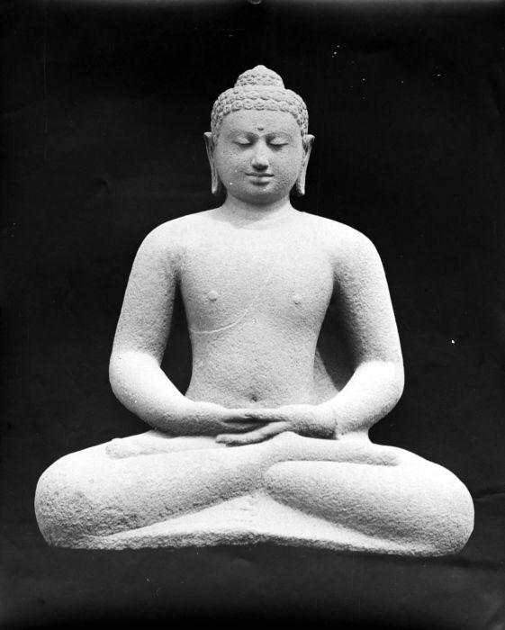 بودای Dhyana