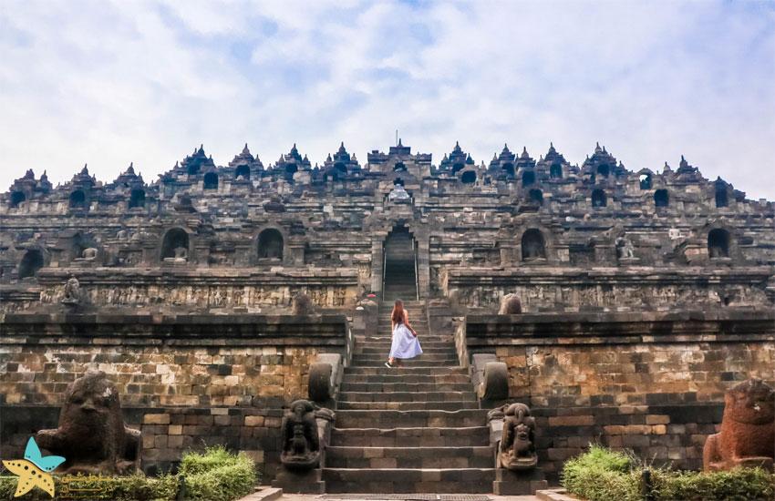 Borobudur Temple (7)