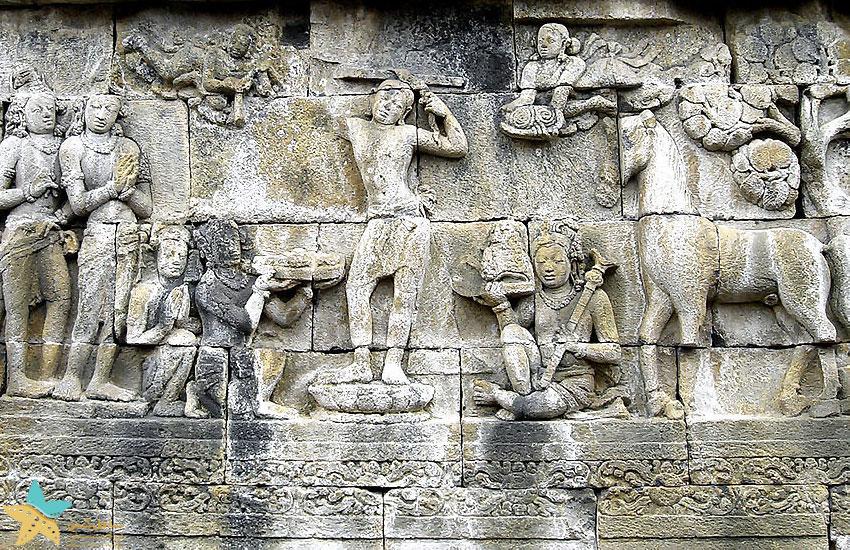 Borobudur Temple (2)
