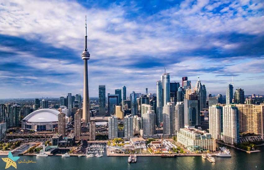 Canada CN Tower