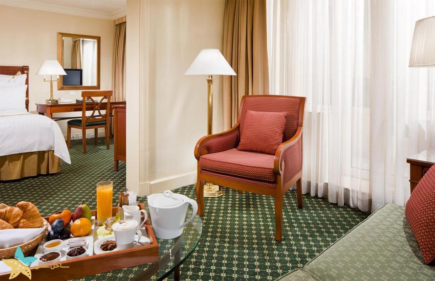Marriott Hotel Yerevan