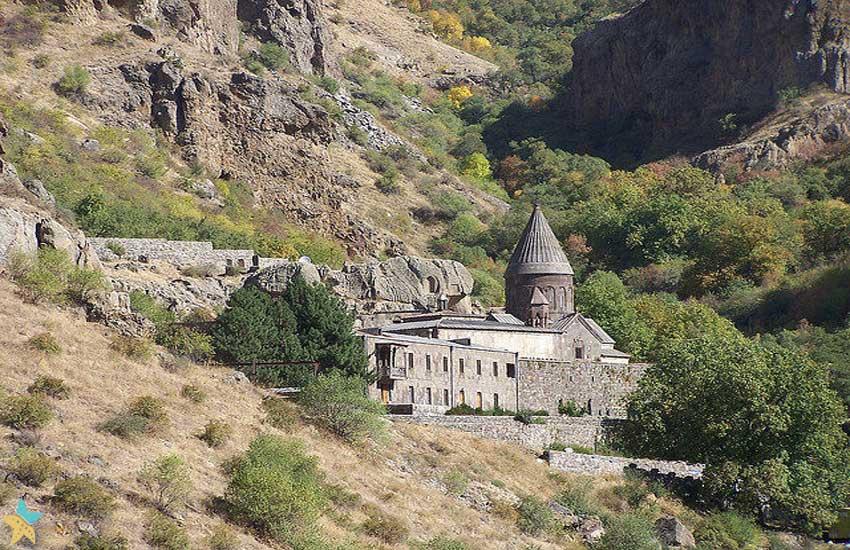صومعهی گغارد