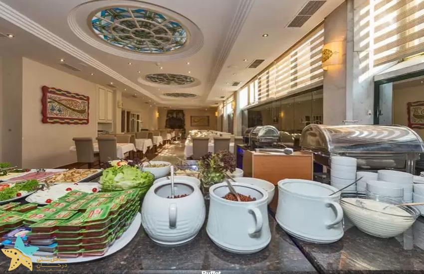 هتل گرین آنکا استانبول