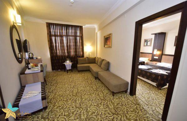 hotel topkapi istanbul